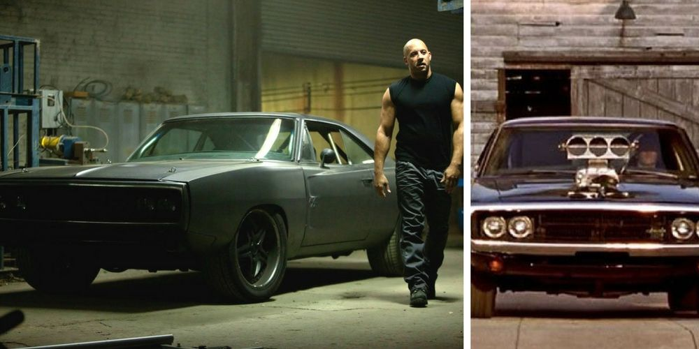 15 Fast And The Furiou...