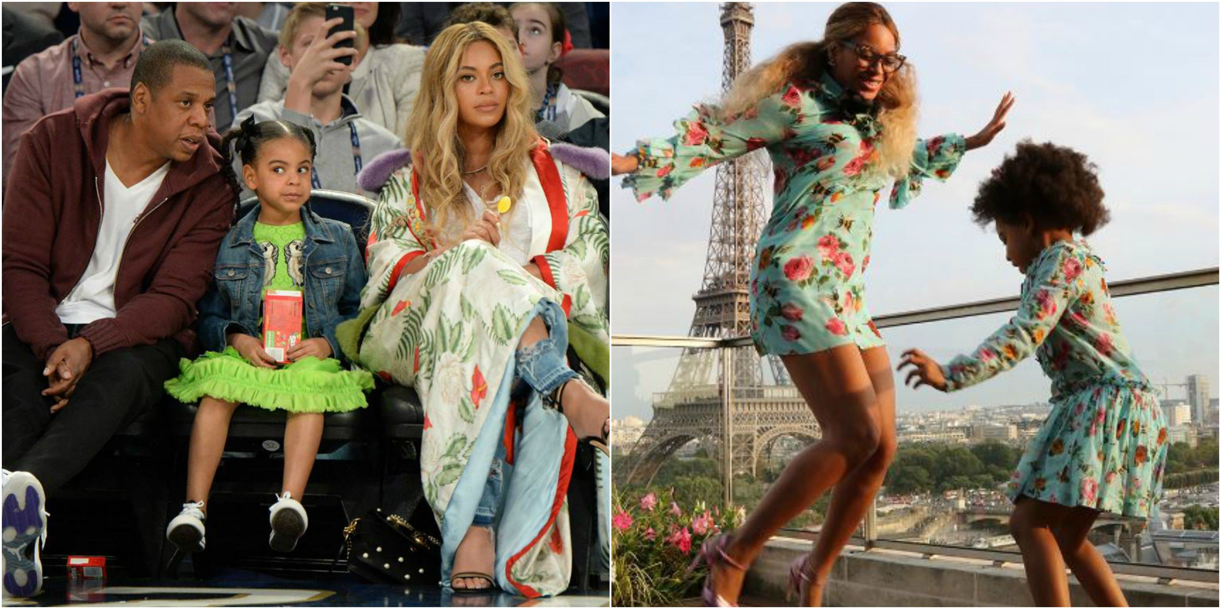 e26018cf1 15 Uber Expensive Things Beyonce And Jay-Z Bought For Their Kids