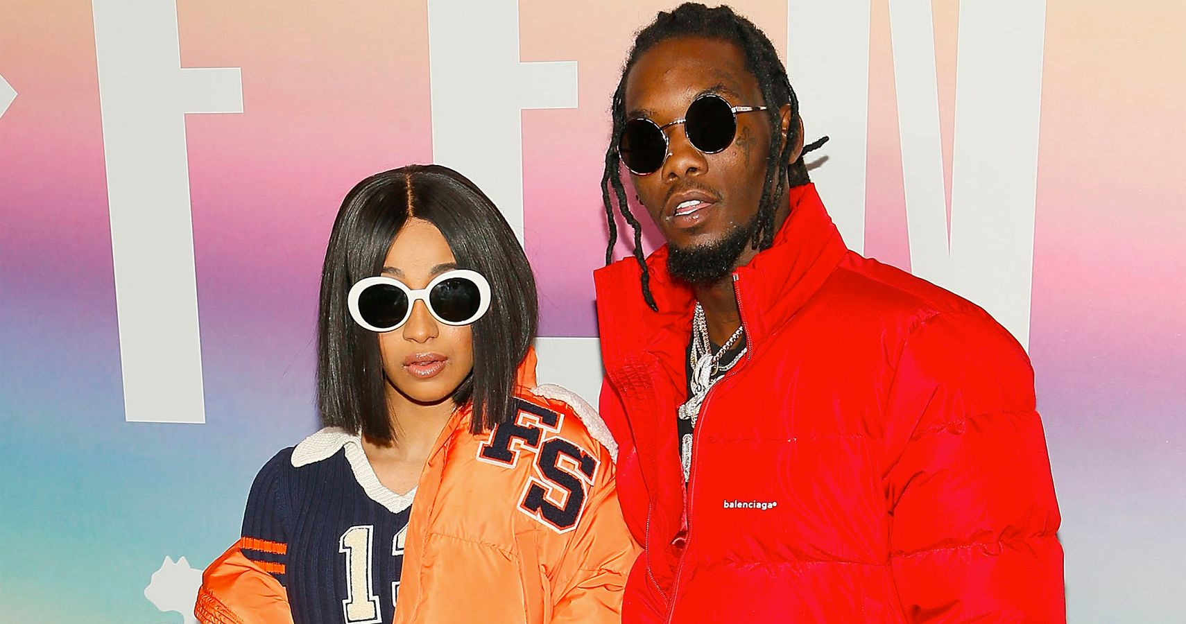 Cardi B Reportedly Pursuing Legal Action Against Hackers: Cardi B Reveals The Trust Issues She Had With Her Husband