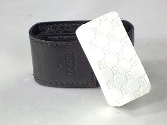8fea2f963ea We did mention already that Gucci makes everything, but did you ever think  they handcrafted erasers? Not the most expensive Gucci item to be produced,  ...