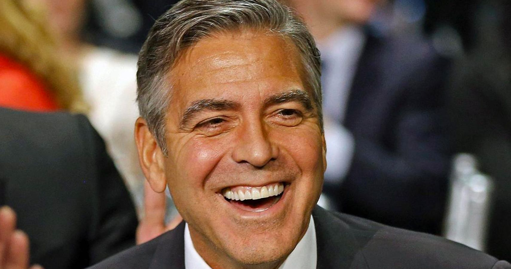 George Clooney Sells His Tequila Company For Big Money