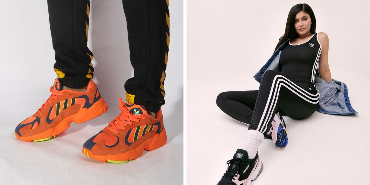 1f0d27f0e3684 Ranking The 25 Flyest Adidas Items That Even Kylie Jenner Would Promote