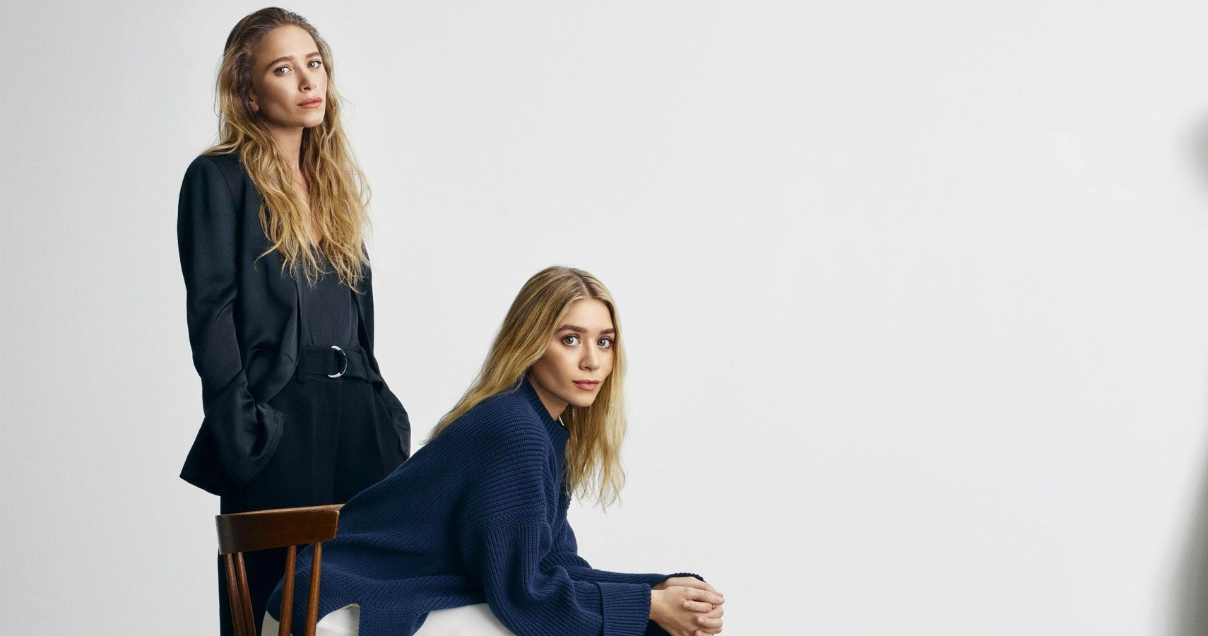 Olsen Twins Luxury Brand The Row To Launch Men S