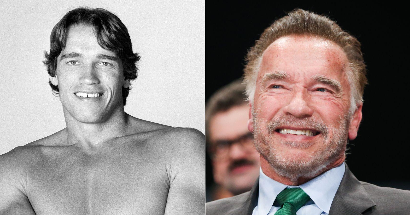 10 Rules Arnold Schwarzenegger Follows To Achieve Success
