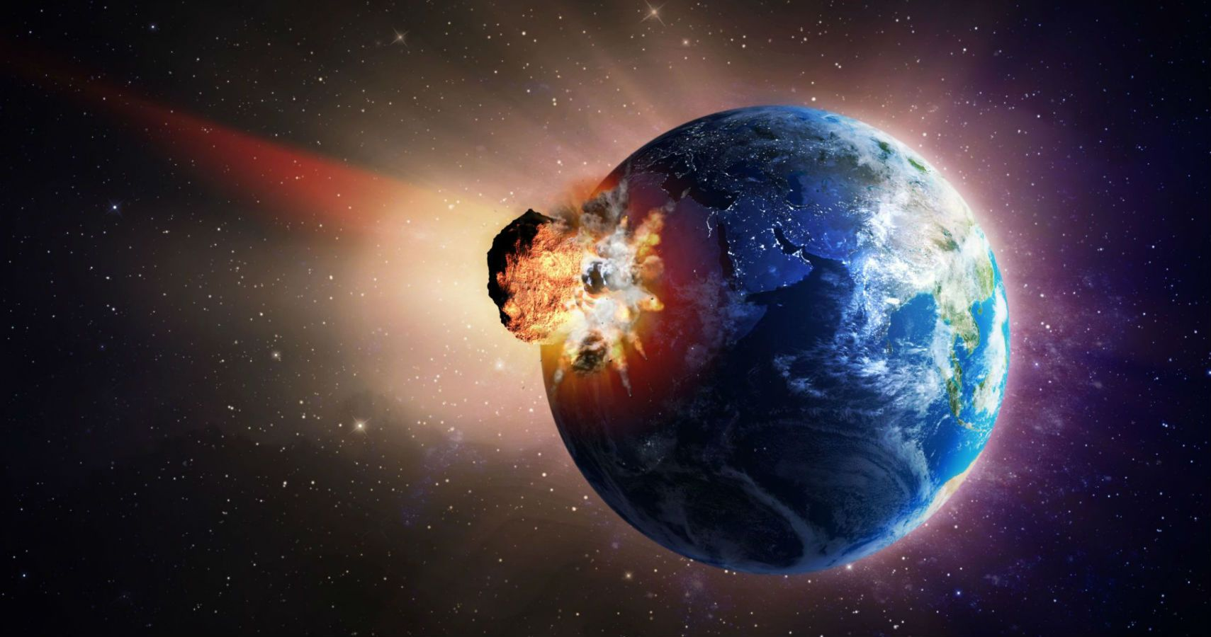 will asteroids hit the earth - HD1709×900
