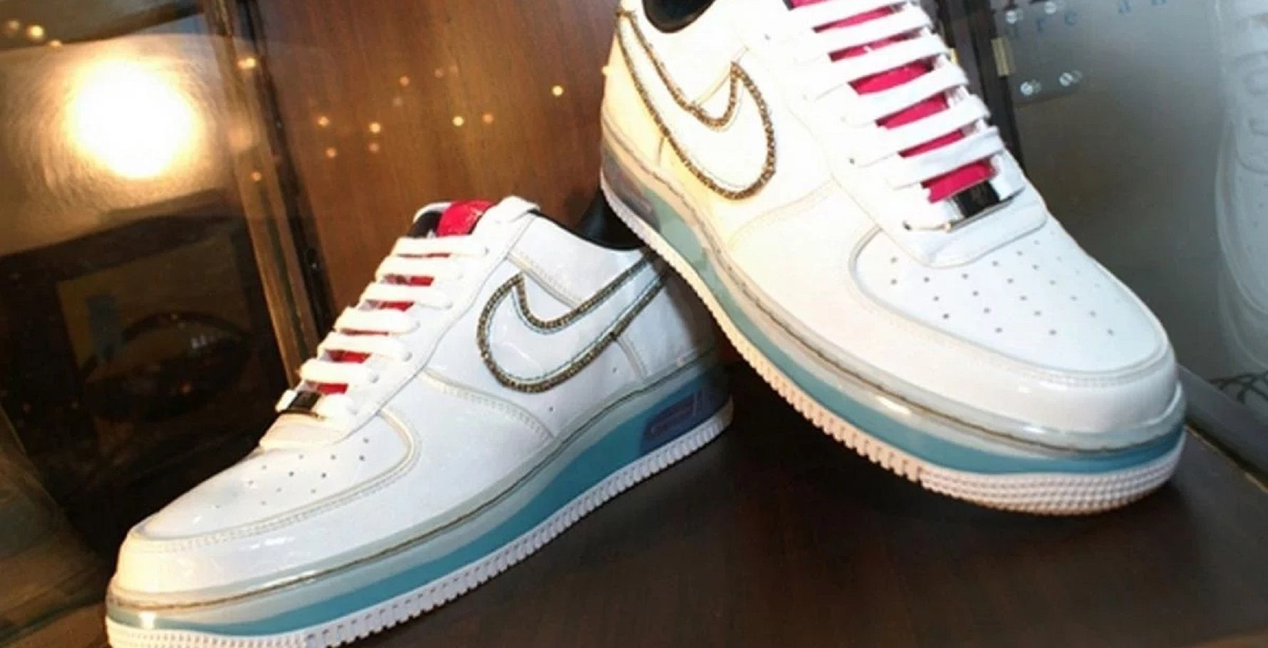 10 Most Expensive Shoes Made By Nike | TheRichest