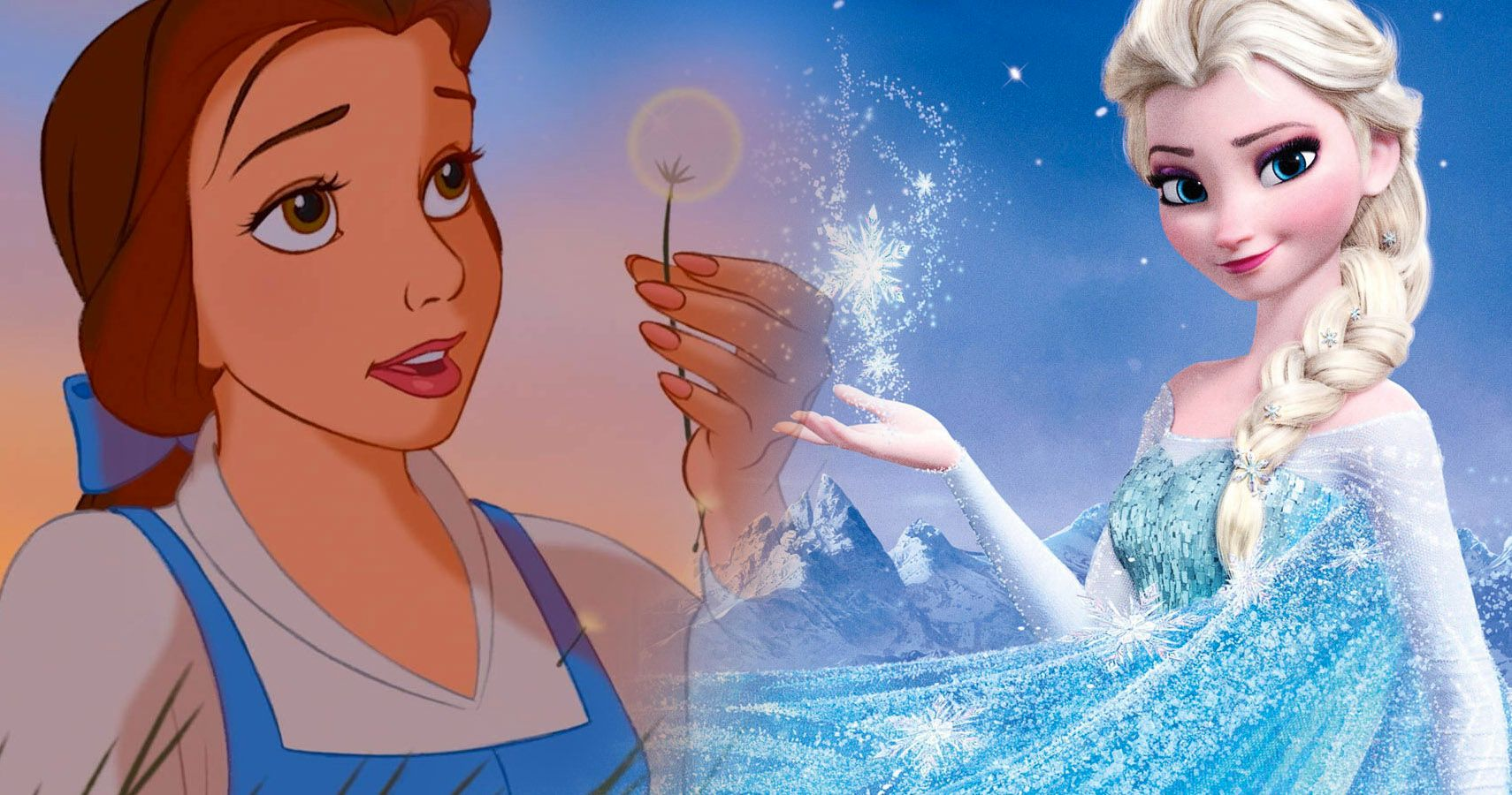 10 Highest-Grossing Disney Princess Movies Of All Time