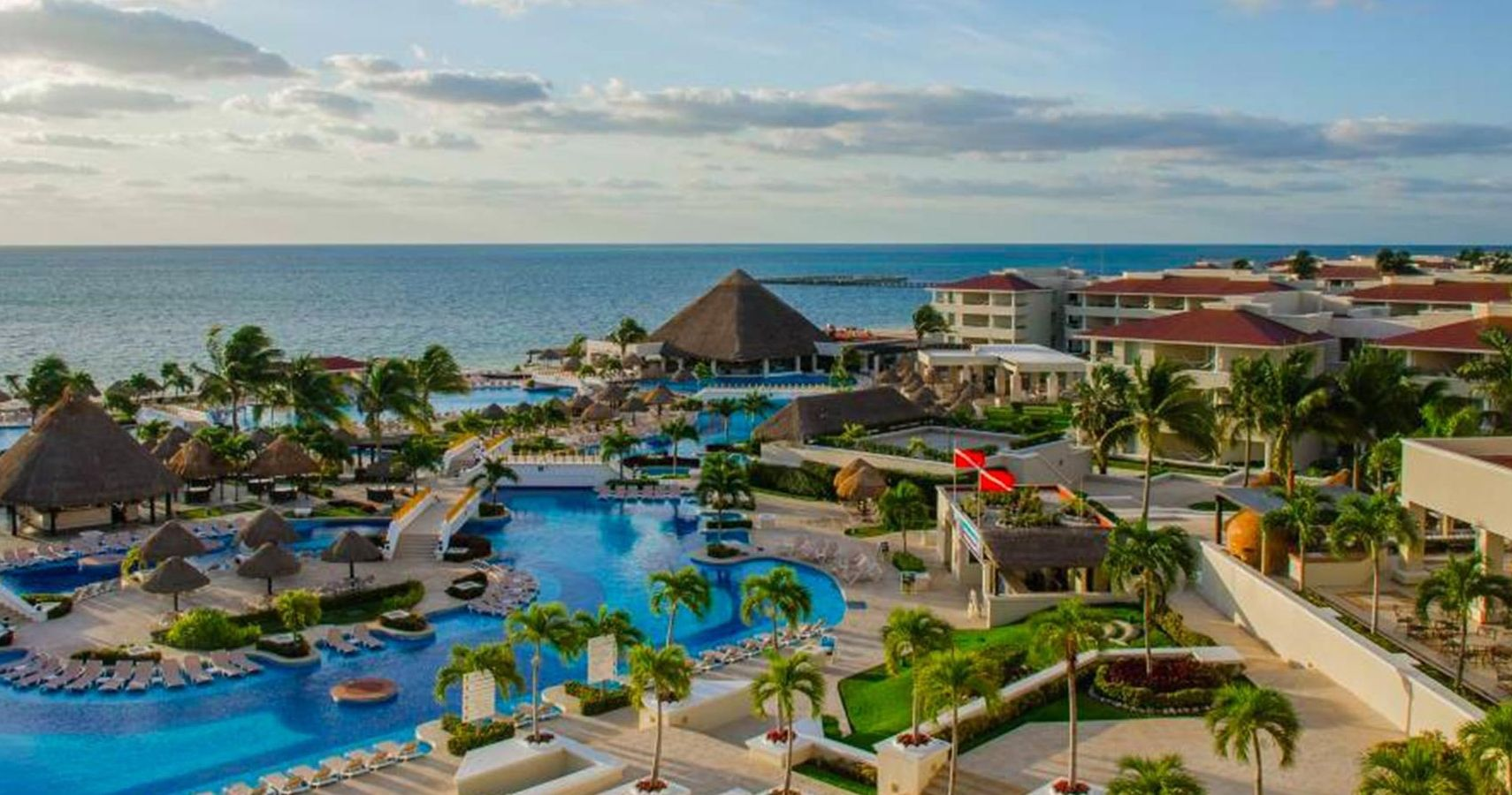 10 Best FamilyFriendly AllInclusive Resorts In Mexico