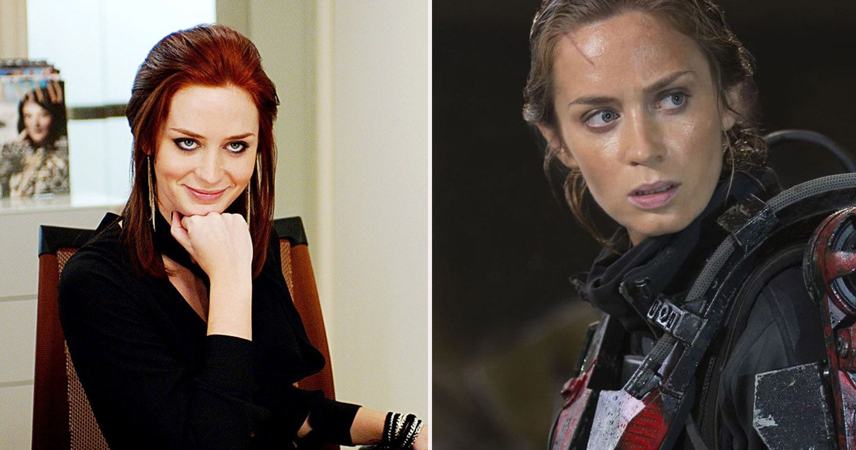 The Highest Grossing Emily Blunt Movies Of All Time ...