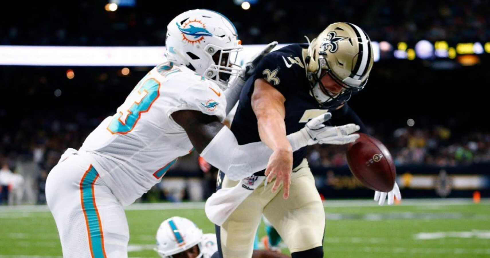 Taysom Hill Receives Two-Year, $21 Million Extension From ... Taysom Hill Contract