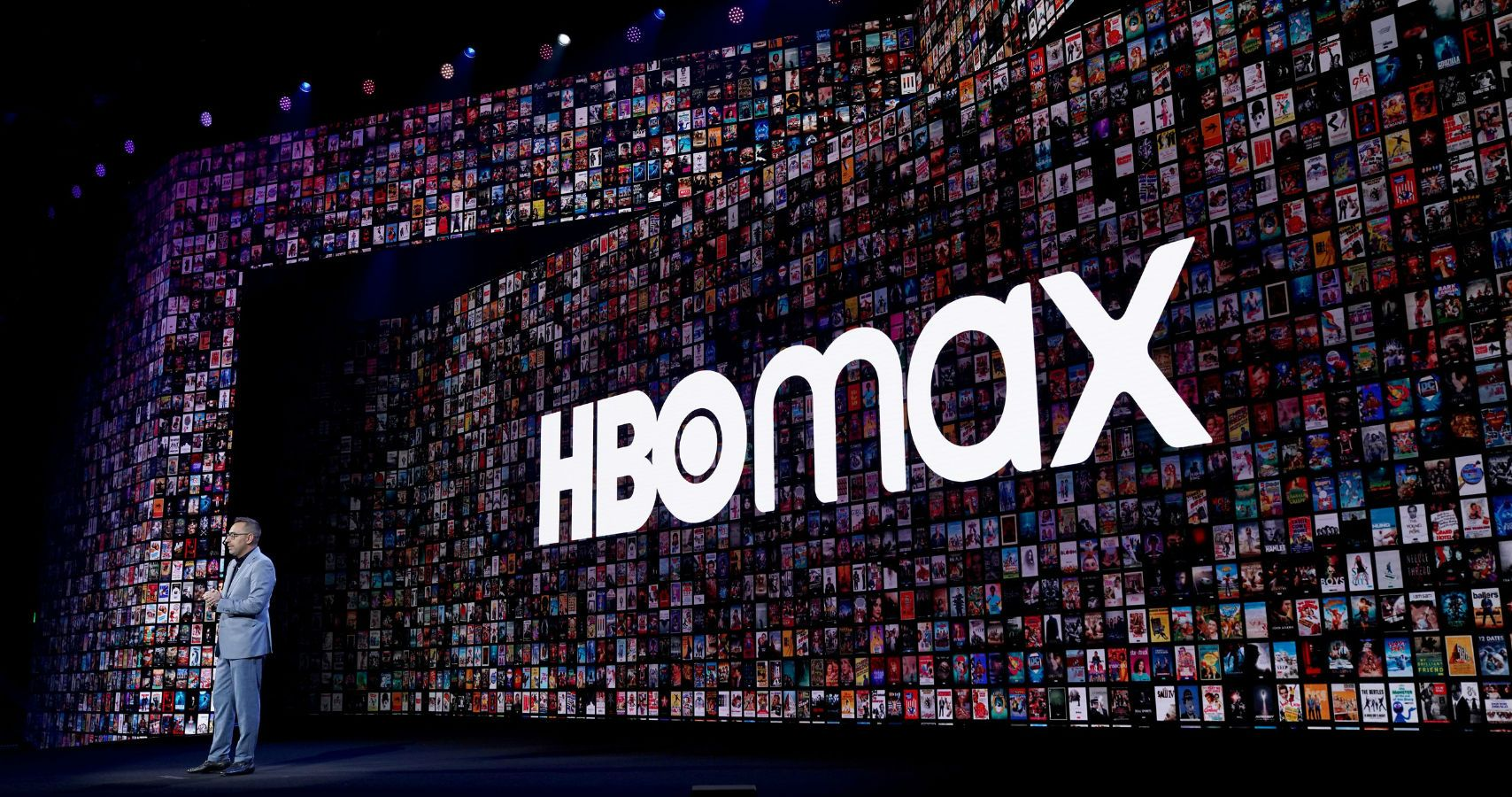 New HBO Max Trailer Shows Off Wealth Of Content And ...