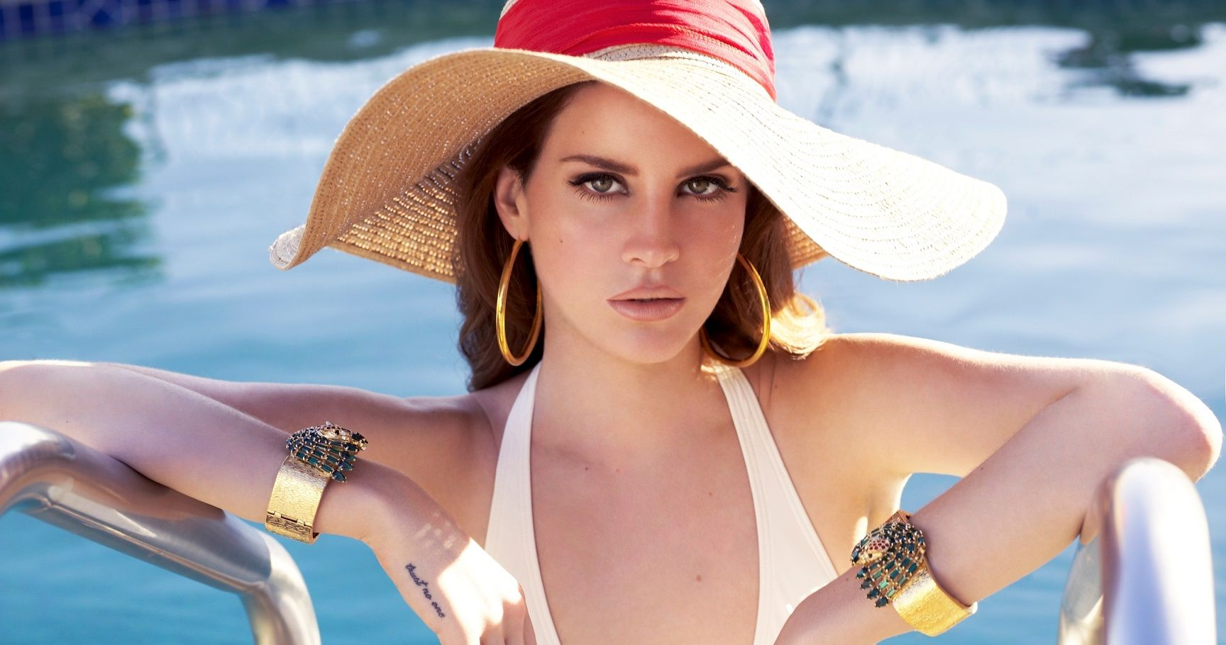 The 10 Most Shocking Lana Del Rey Lyrics