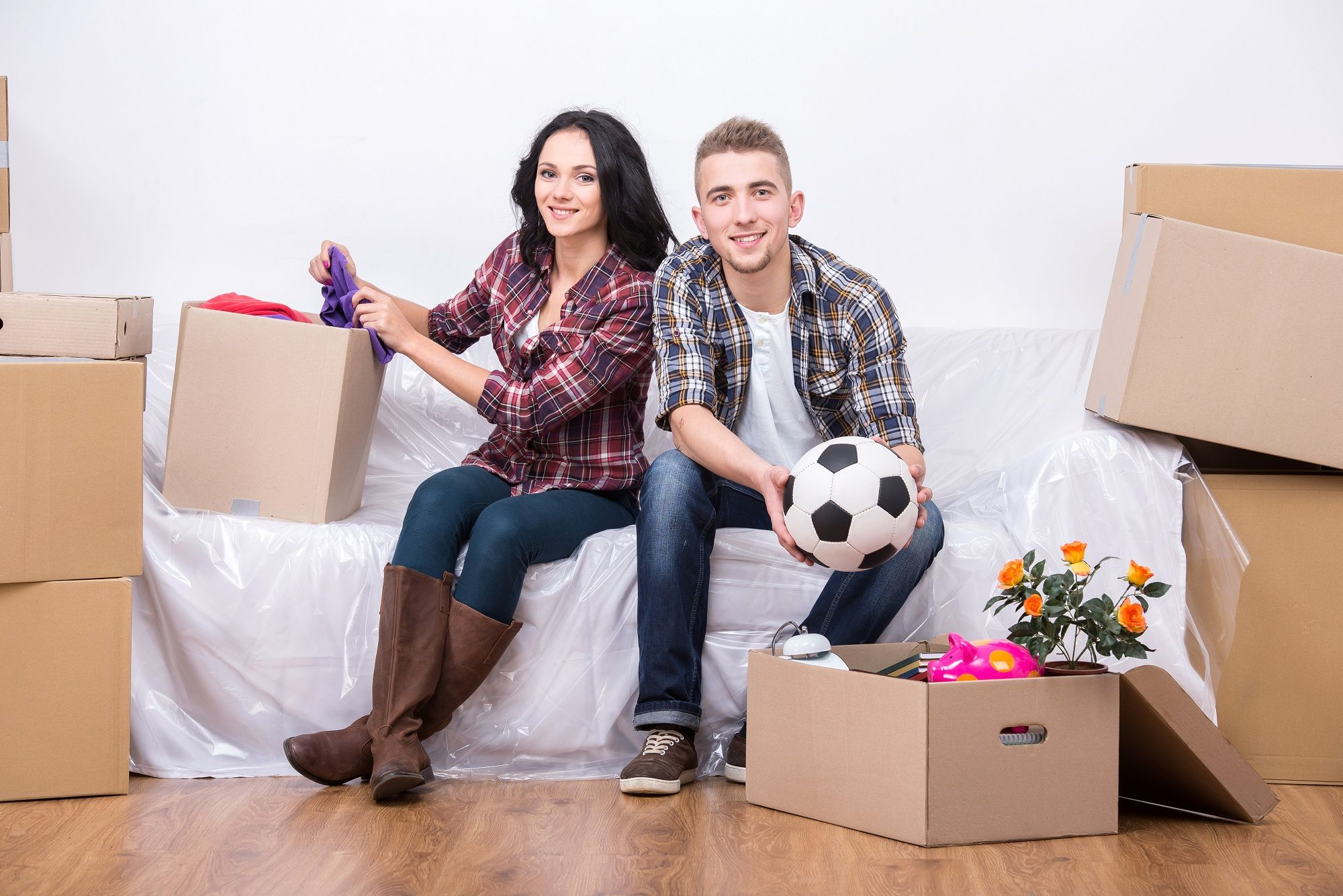 10 Signs You're Ready To Move In Together
