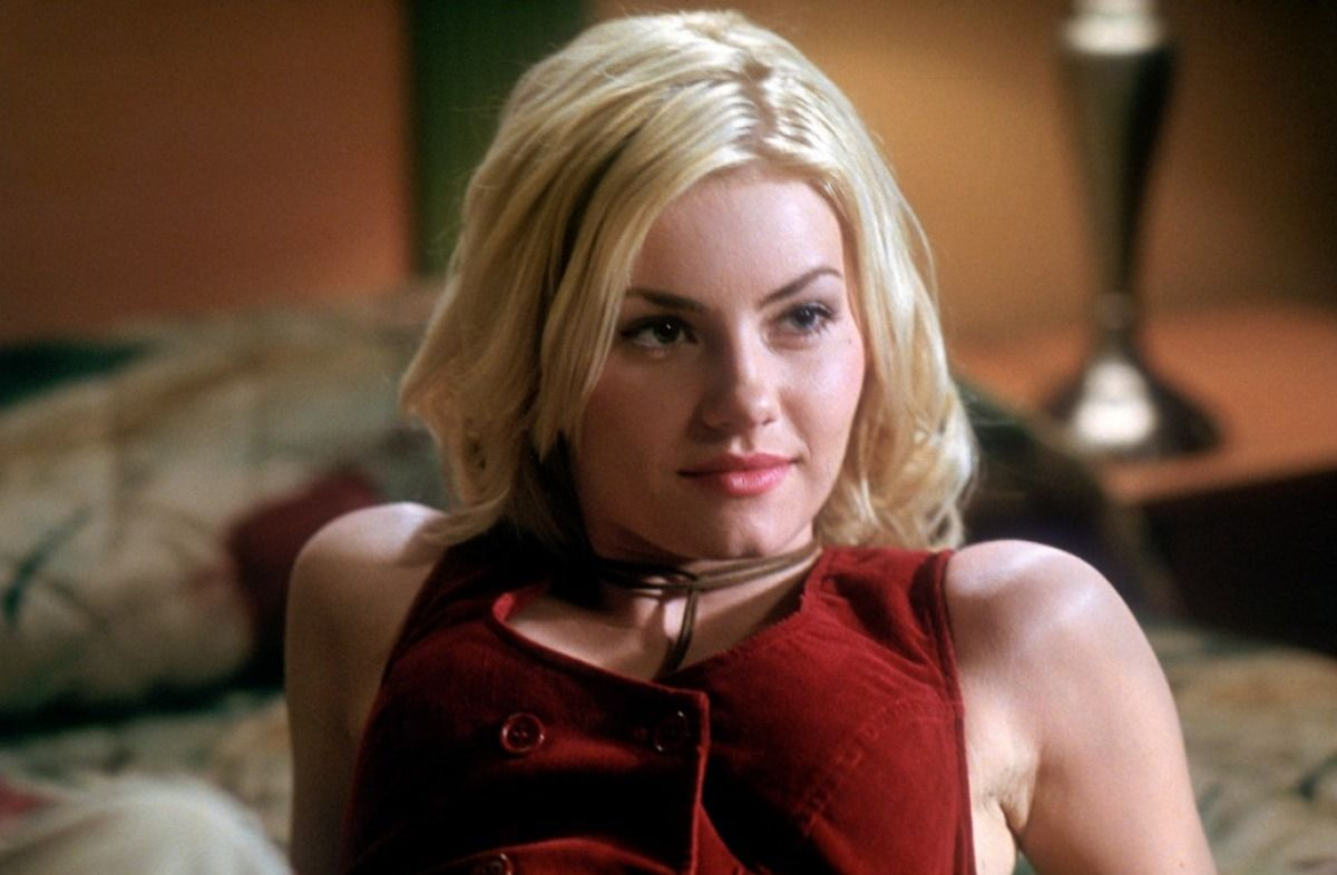 """Top 10 """"Cool Girl"""" Characters In Movies"""