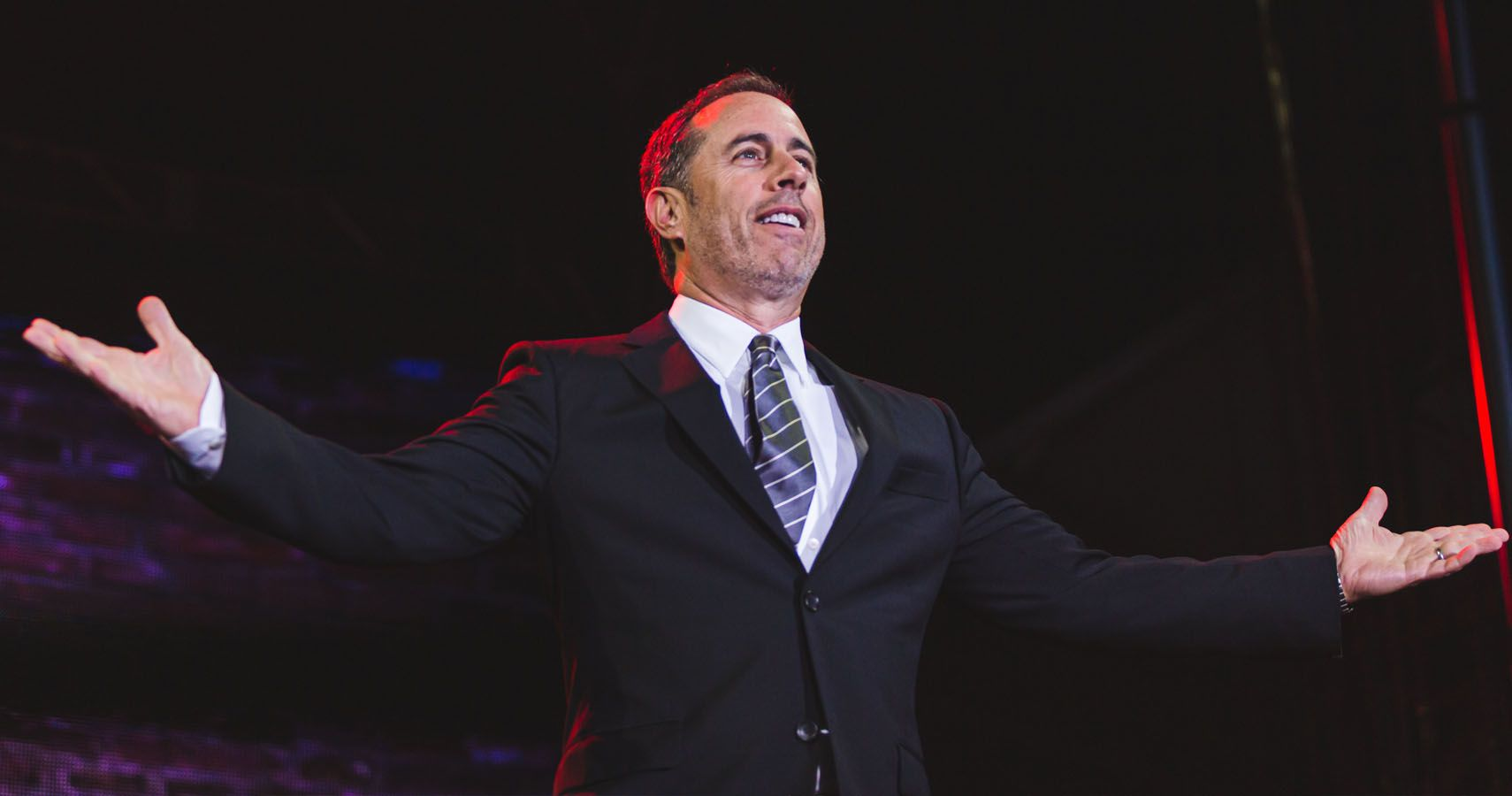 The Richest Comedian In The World: An Inside Look At Jerry Seinfeld's $950 Million