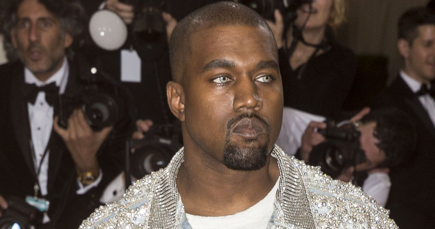 Kanye West Facing $2 Million Lawsuit From 2020 Presidential Campaign