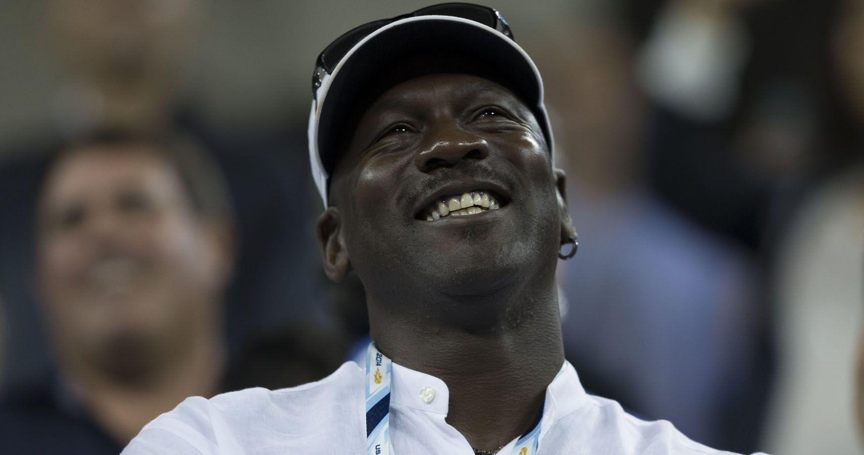 Michael Jordan Brand Donates $1 million To College Journalism & Sports-Related Studies