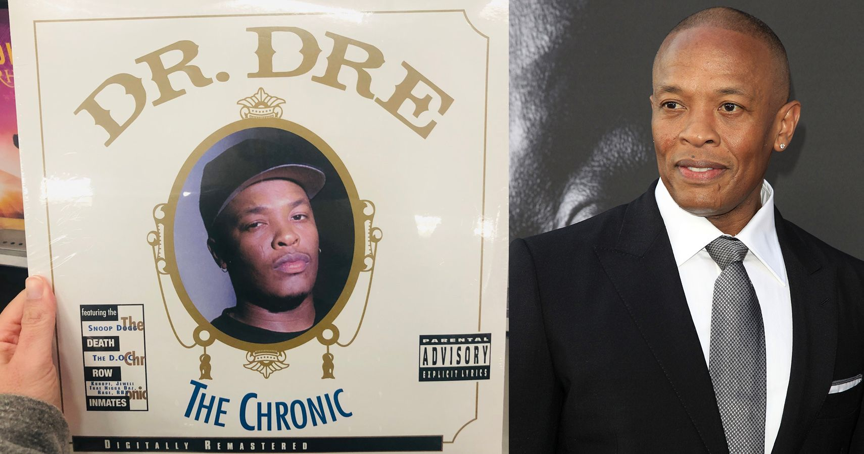The World Needed A Doctor: Dr. Dre's Rise To Fame