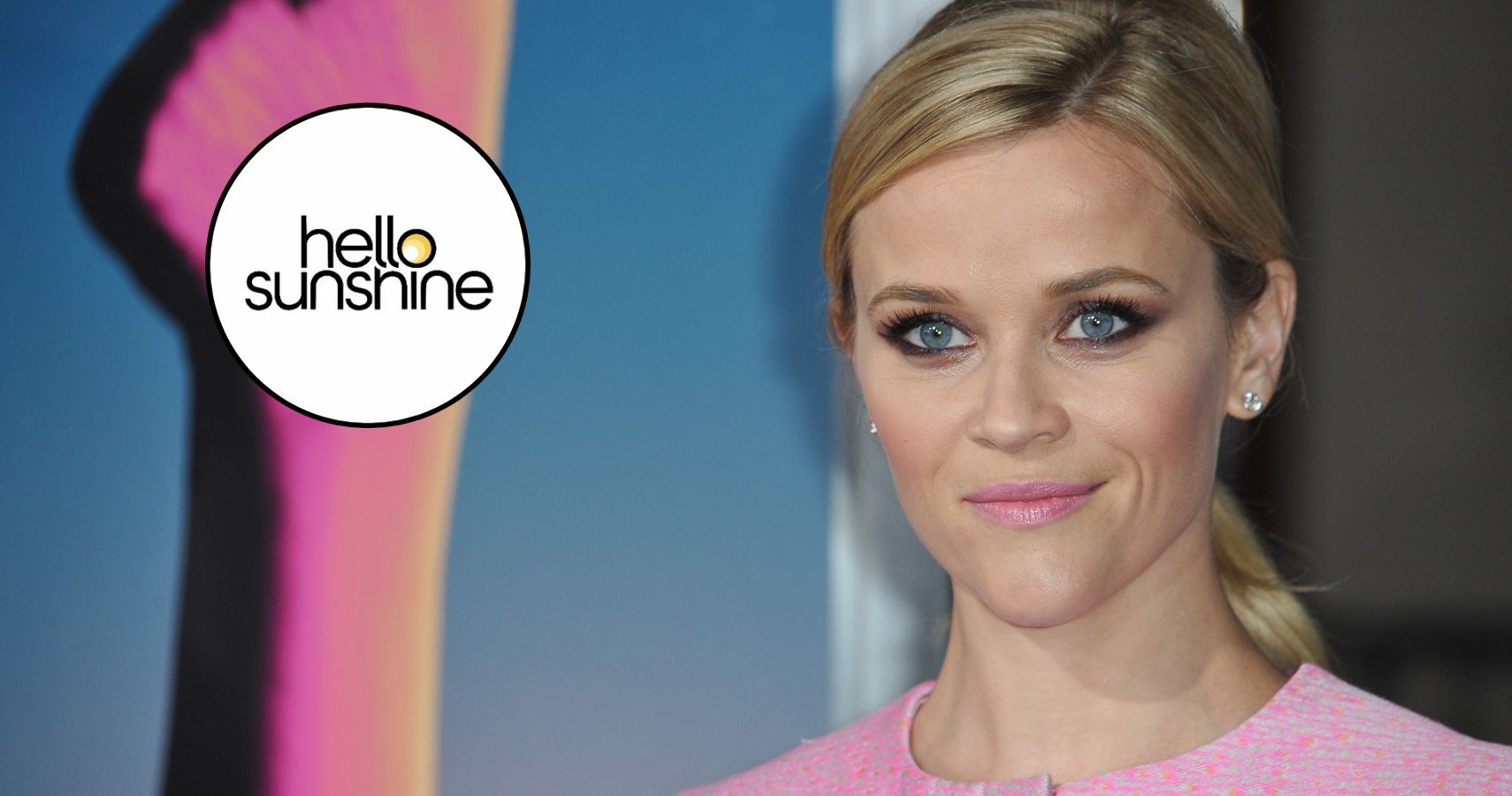 Reese Witherspoon's Hello Sunshine Media Company Sold For $900 Million