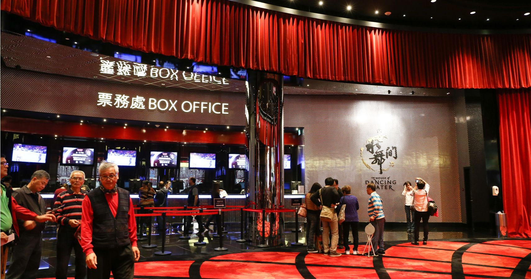 The Chinese Film 'The Battle at Lake Changjin' Grossed $633 Million At The Box O