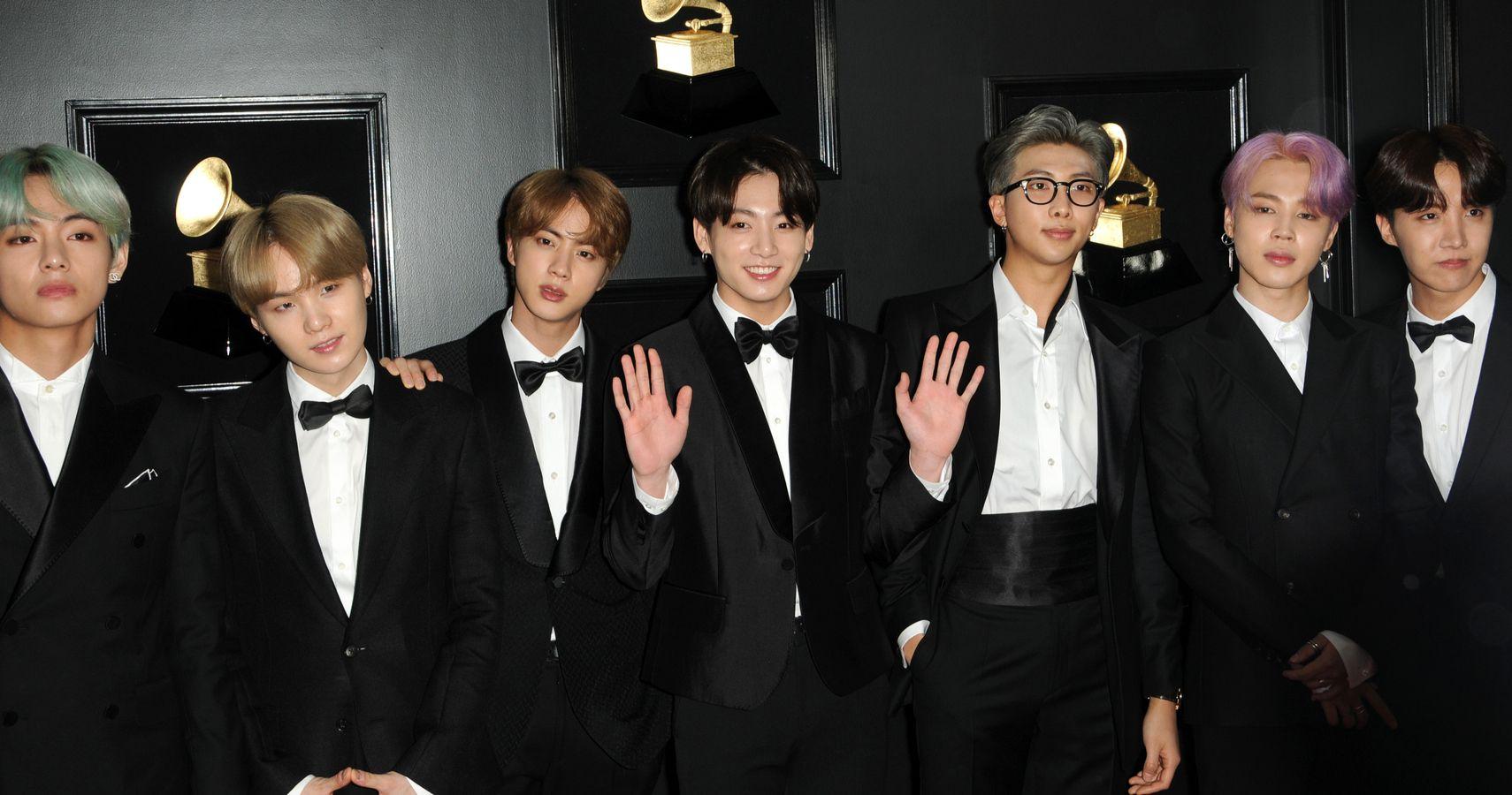 BTS' UN Campaign Nets Millions Of Dollars And Breaks Social Media