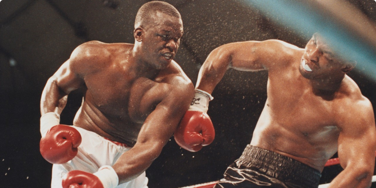 The 10 Most Shocking Boxing Upsets Of All Time