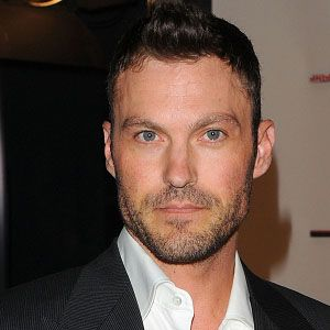 Brian Austin Green Net Worth