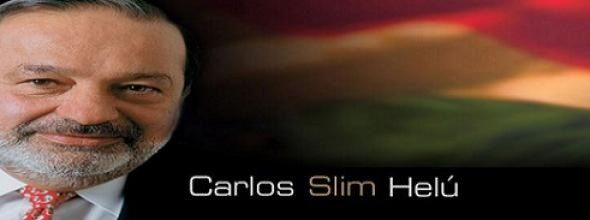 Carlos Slim Helu Biography: The Richest Man In The World