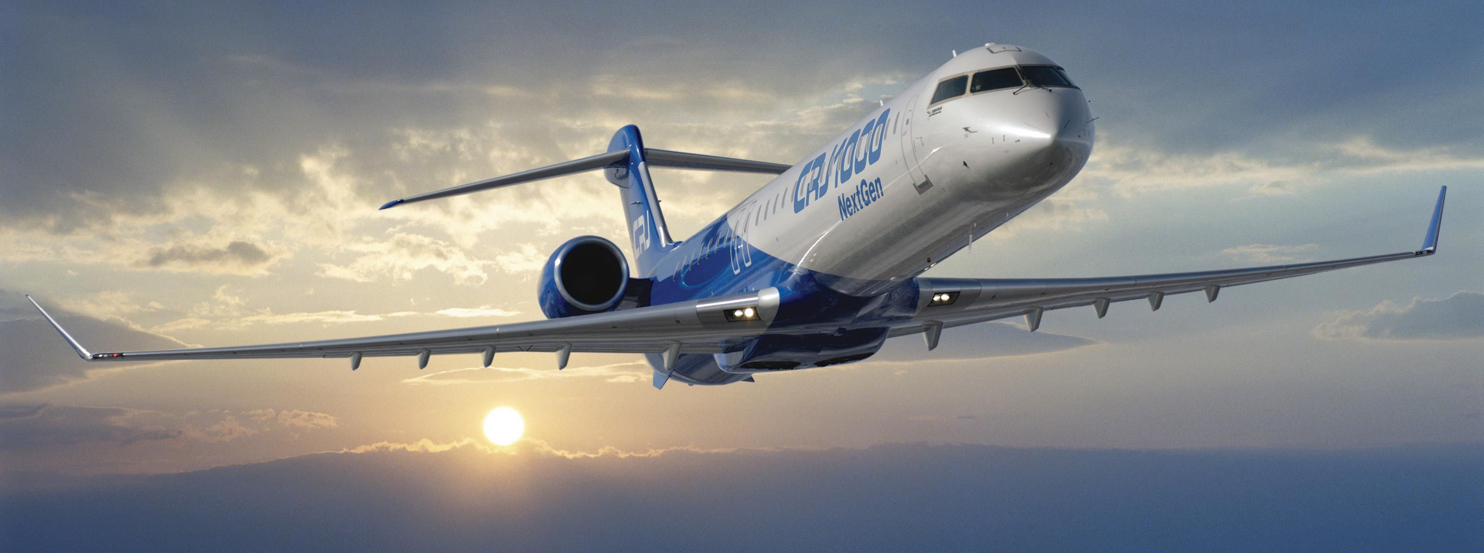 The 10 Fastest Passenger Planes in History