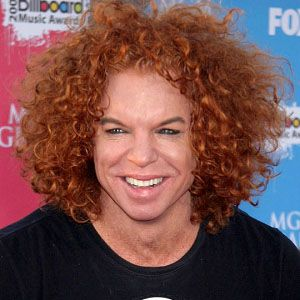 Carrot Top Net Worth Therichest