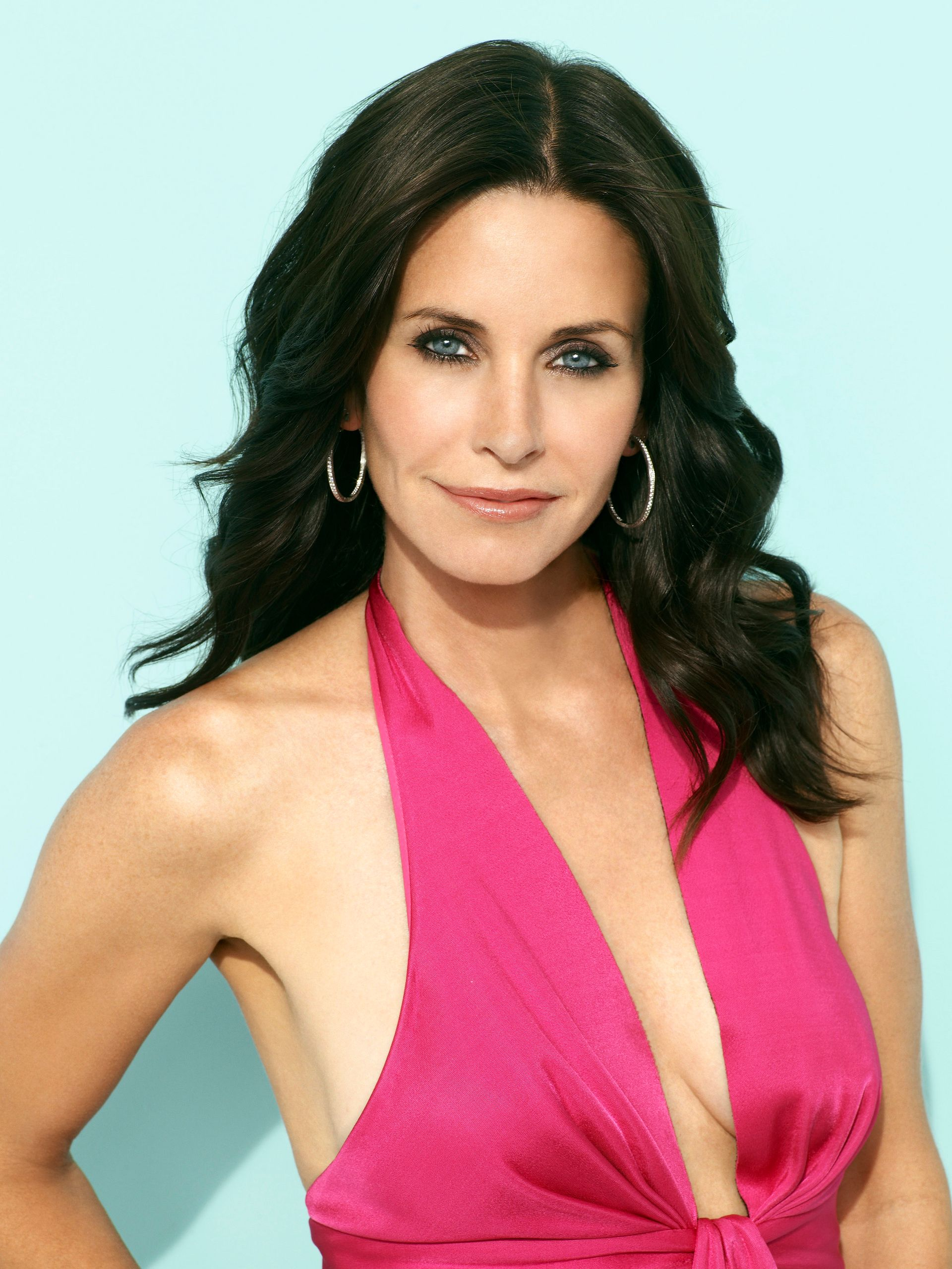 Courteney Cox net worth 2016