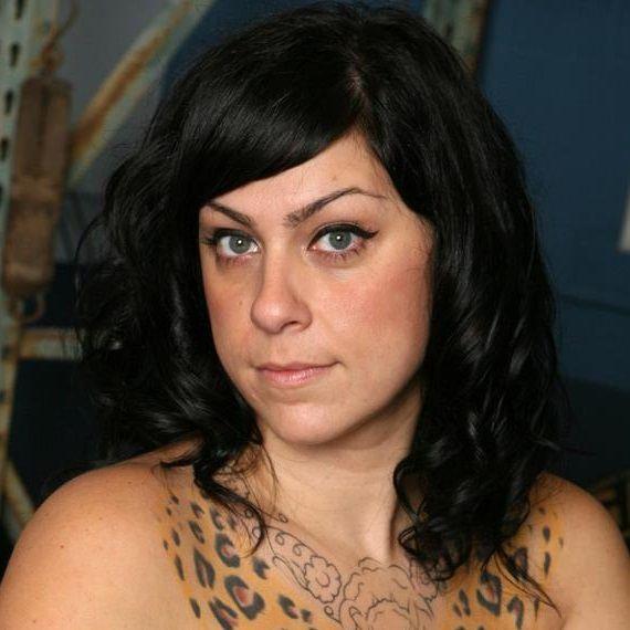 Danielle Colby Cushman Net Worth