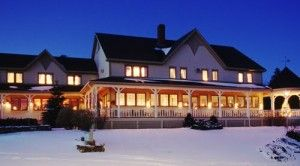 Green Mountain Inn, Stowe, Vermont, United States