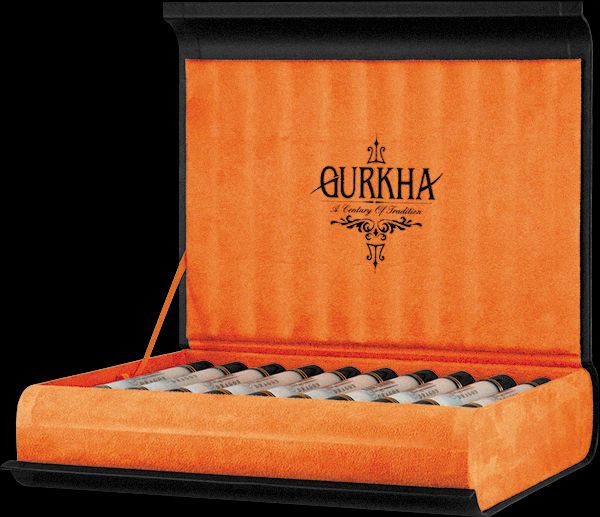 The world`s most expensive cigar