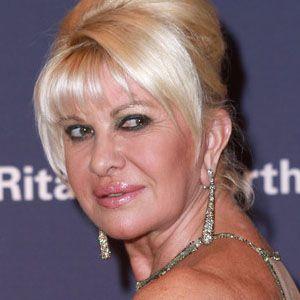 Ivana Trump Net Worth - TheRichest