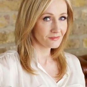 J.K. Rowling Net Worth