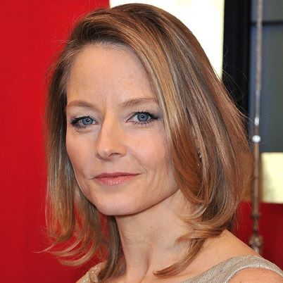 Who are some really, really smart blonde women (?) Jodie-Foster