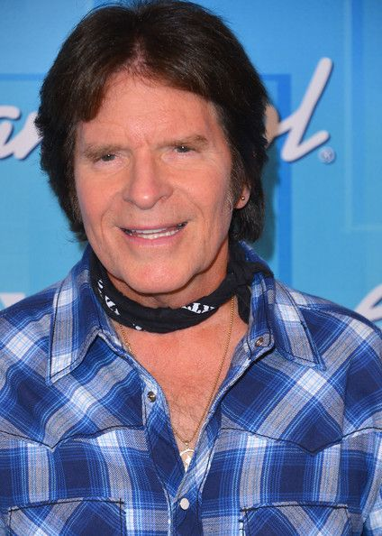 John Fogerty Net Worth