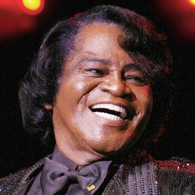 Legal dispute over James Brown's fortune