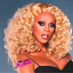Ru Paul Net Worth