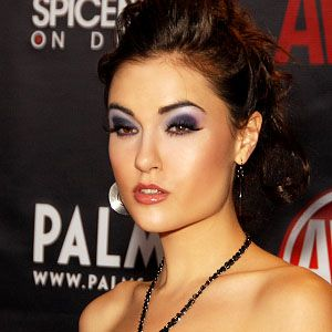Sasha Grey Net Worth