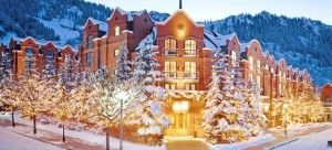 St. Regis Resort, Aspen, Colorado