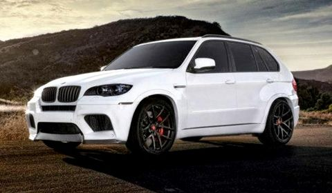 Supreme-Power-BMW-X5M