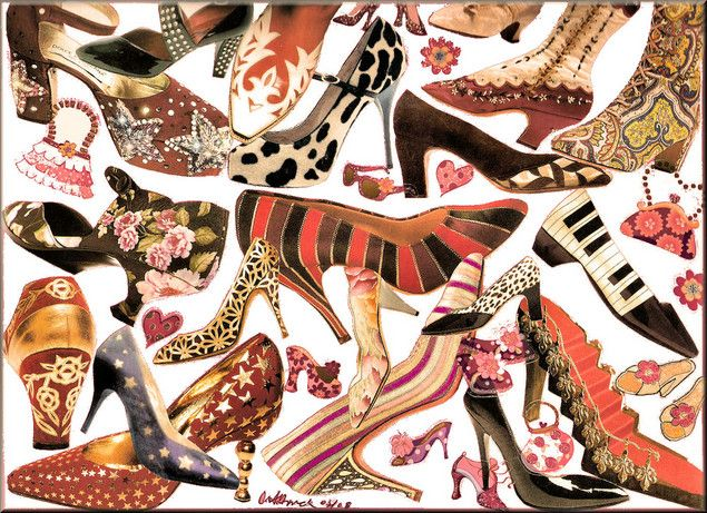 The Top Ten Most Expensive Shoes In The World Therichest