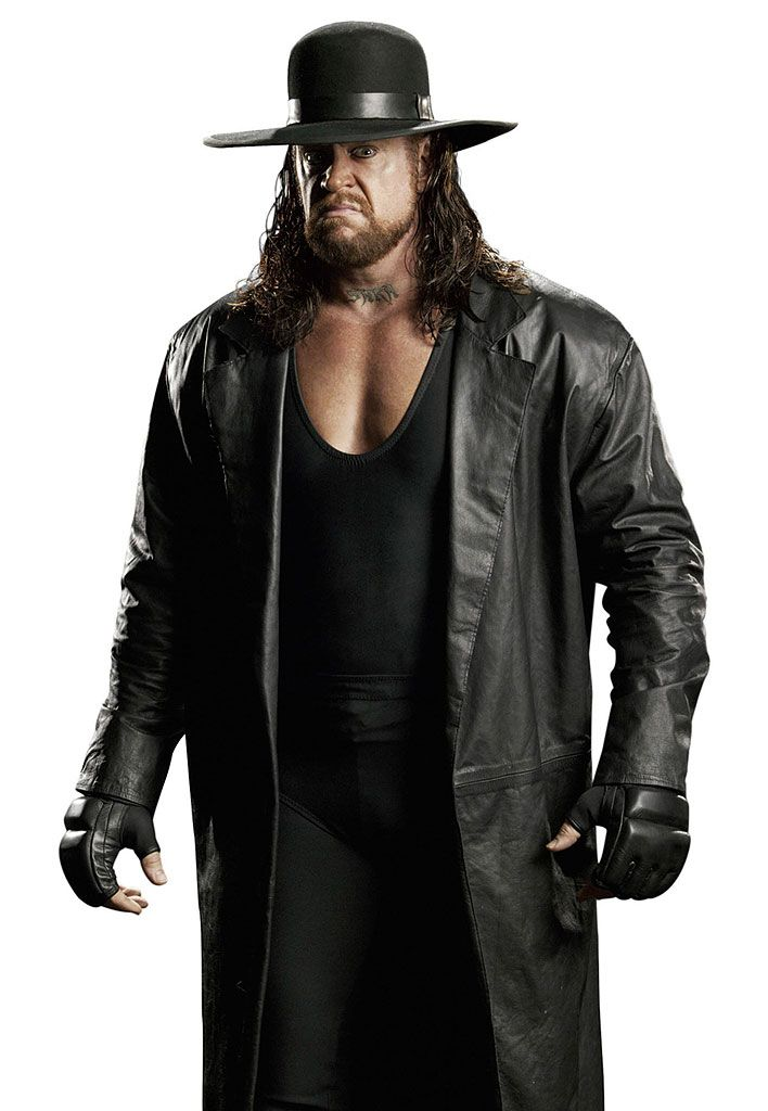 9. The Undertaker - $16 million