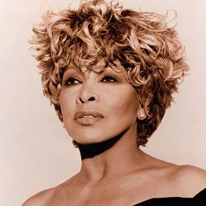 Tina Turner Net Worth