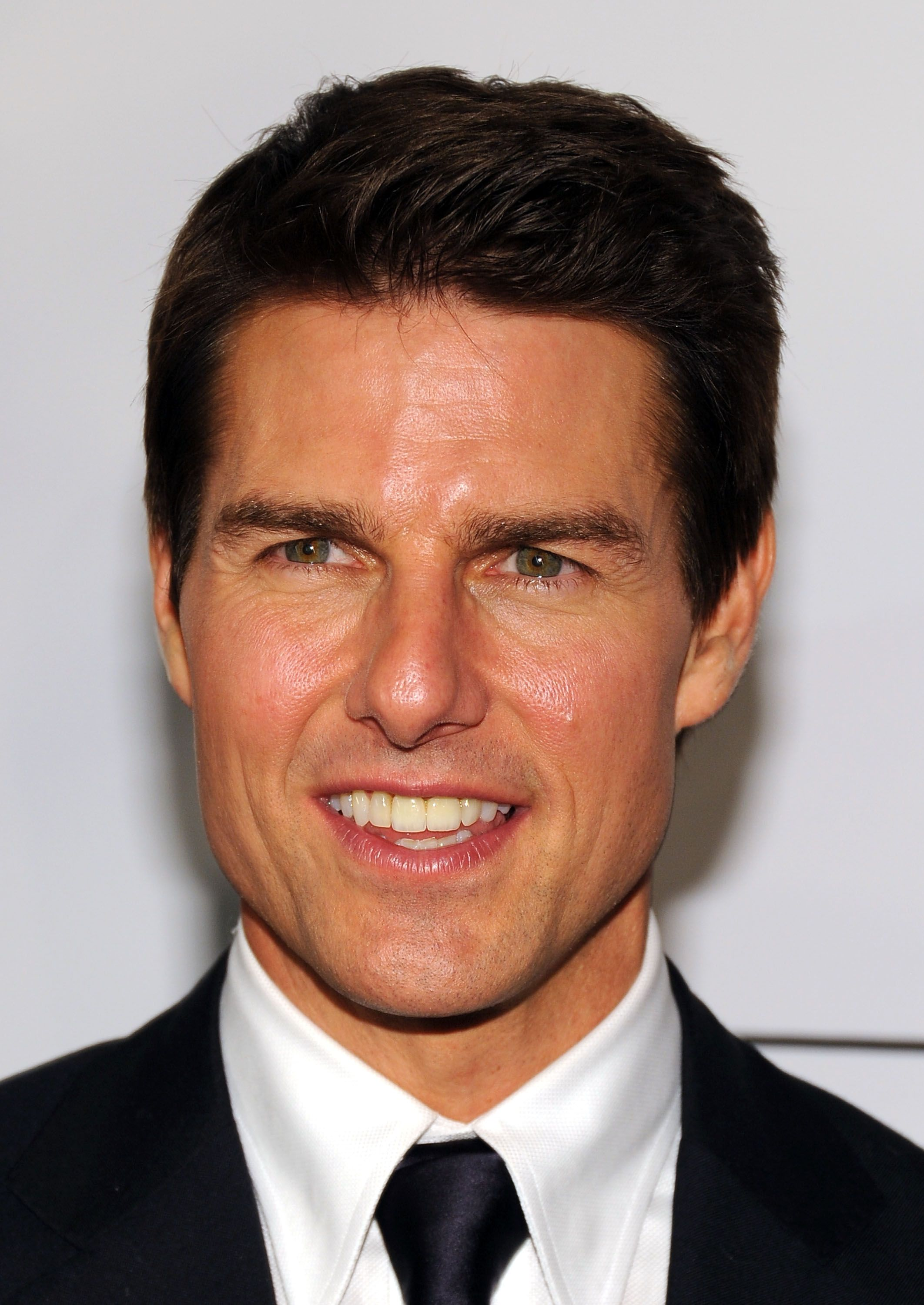 The Friars Club And Friars Foundation Honors Tom Cruise