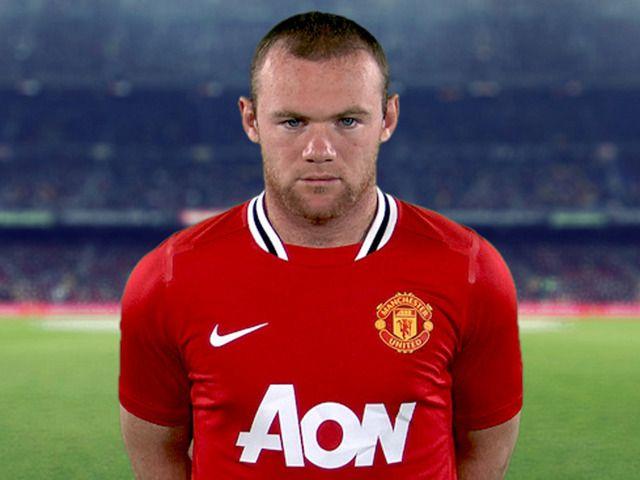 Wayne-Rooney-Manchester-United