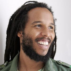 Ziggy Marley Net Worth