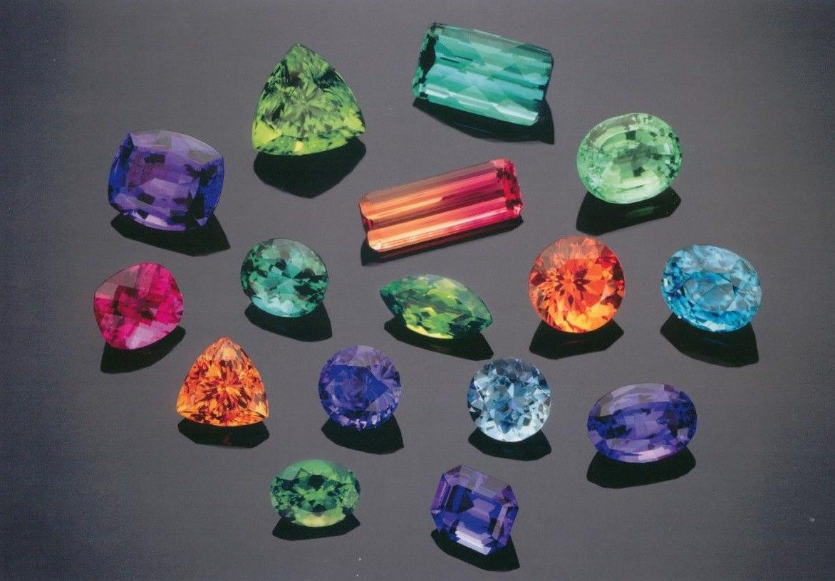 The Top Ten Most Expensive Gemstones in the World